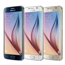 Samsung Galaxy S6 32 Gigas G920i Colores Octacore 5p Nuevo