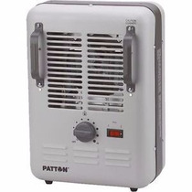Calefactor Patton Milk Casa Calenton Calentador