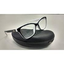 Armação Óculos Grau Gucci Importada Barata,estilo Gatinho !
