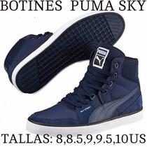 Puma Zapatillas Botines, Sferrari,
