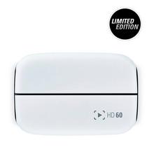 Capturadora Elgato Game Capture Hd60 Glacier White 1080p 60