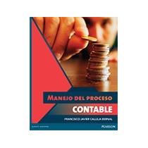 Manejo Del Proceso Contable - Calleja + Regalo