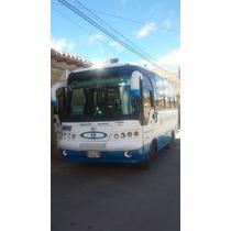 Buseta Ruta Duitama - Santa Rosa