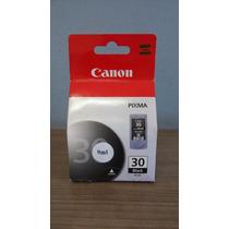 Cartucho Original Canon Pg30 30 P Mp190 Mx300 Ip800ip1900