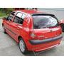 Acople Bomper Trasero Renault Clio