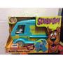 Camione De Scooby-doo Mistery-solving Crew !!!!!!