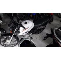 Yamaha Ybr 125 Factor K1 2016