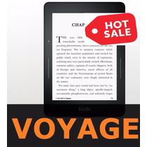 Amazon Kindle Voyage E-reader E-book C/luz Wifi Oferta Ya !