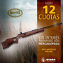 Rifle Aire Comp Mendoza Mod.rm-2800 Cal 5.5mm, Microcentro
