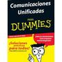 COMUNICACIONES UNIFICADAS PARA DUMMIES