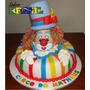 Tortas Decoradas Artesanales! Cupcakes! Bocaditos! Cumple!