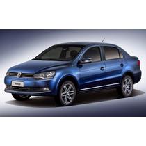 Volkswagen Gol Sedan 2016 0km