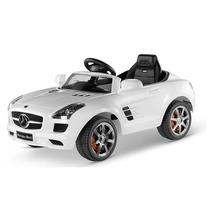 Auto Bateria Mercedes Sls Amg 12v C/control Mp3 12 Cuotas