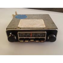 Auto Radio Bosch 243 Original Vw Fusca/passat/brasilia/kombi