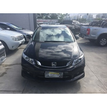 Honda Civic Exr 2.0 Flex 2016