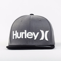 Gorra Hurley Snapback One And Only Snap 06f