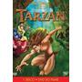 Dvd: Tarzan