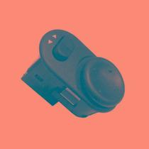 Interruptor Botao Regulagem Espelho Retrovisor Externo Eletr