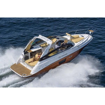 Triton 330 1 Mecruiser Qsd 4,2l 270hp Bravo Three X Diesel
