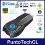 Ezcast Dongle Android Windows Pc Smart Tv Chromecast Youtube