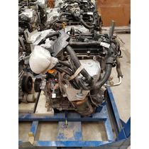 Motor Nissan 2.5 Litros Completo Nuevo