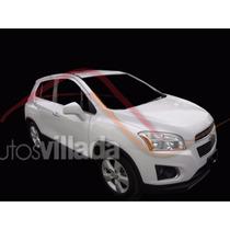 Chevrolet Trax 2014 Autopartes Refacciones Envio Gratis