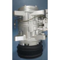 Compressor De Ar Fiat Palio 1.6 10p15 - Cp1070