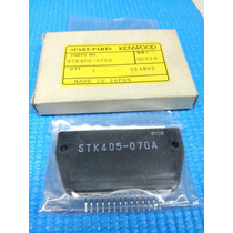 Circuiti Integrado Stk405-070a Para Kenwood Sony