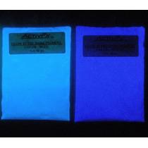 Pigmento En Polvo Fosforescente, Fotoluminiscente
