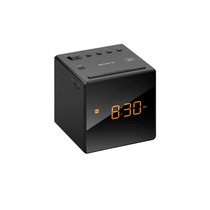 Radio Reloj Sony Icf-c1