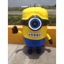 Piñata Minion Mediano