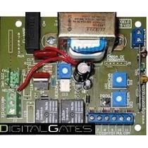 Kit Automatización Portón - Electrónica- Hacelo Vos