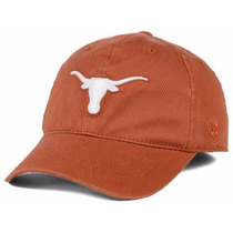 Texas Longhorns Ncaa Gorra Tow Modelo Relax 2.0 Nva M/l