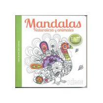 Mandalas Naturaleza Y Animales - Varios - Nueva Imagen
