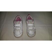 Zapatos De Goma Nike Para Niña