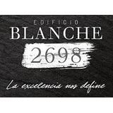 Edificio Blanche 2698
