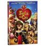 Festa No Ceu Dvd Animação Desenho Infantil
