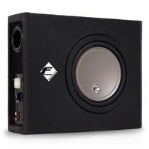 Caixa Amplif. Slim Falcon C/ Sub 8 Pol. 200w Rms - Xs200sl