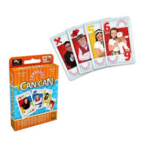Can Can Carrossel - 02900 Grow