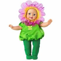 Muñecas Little Mommy Fisher Price Varios Modelos !!!!!!!