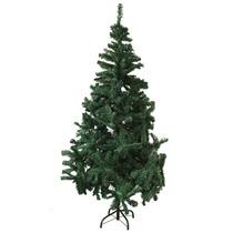 Árvore De Natal Pinheiro Suiço 1,8m C/ 580 Galhos, Verde