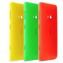 Caratula Tapa Trasera Nokia Lumia 625 Carcasa 6 Colores