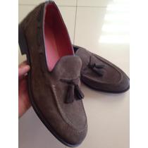 Zapatos Massimo Dutti Nuevos No Ferragamo No Gucci Cafes