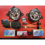 Kit Faros Auxiliar Antiniebla Vw Fox 2010 En Adel. Calicar
