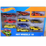 Fabulosa Coleccion De Autos Hot Wheels Carritos Metalicos
