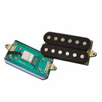 Microfono Ds Pickups Impact Distortion Ds32 Doble Bobina