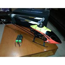 Mikado Logo 700 Xxtreme Helicoptero
