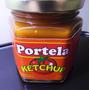 Ketchup Casero Artesanal - Nutritivo Y Delicioso!