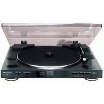 Giradiscos Pioneer Pl-990 - Audioteka