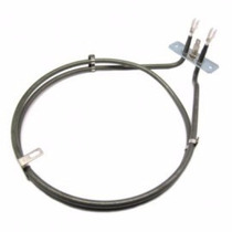 Resistencia Circular Horno Electrico Ariston Varios Modelos